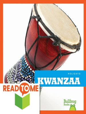 cover image of Kwanzaa (Readalong Edition)