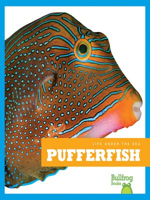 cover image of Pufferfish