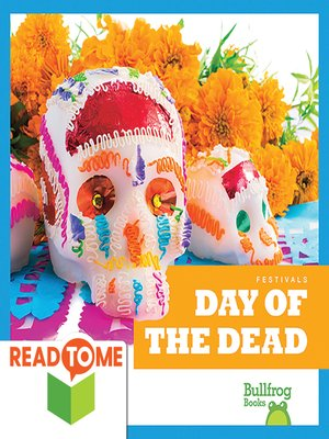 cover image of Day of the Dead (Readalong Edition)