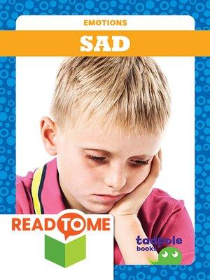 cover image of Sad