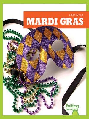 cover image of Mardi Gras