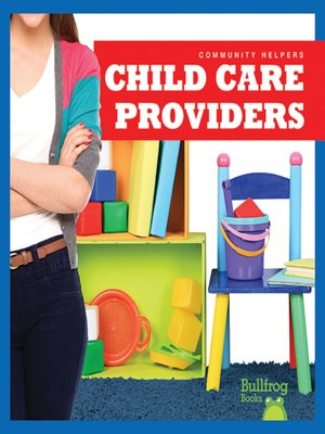 cover image of Child Care Providers