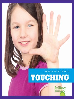 cover image of Touching