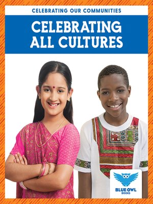 cover image of Celebrating All Cultures