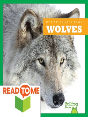 cover image of Wolves (Readalong Edition)