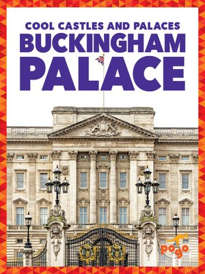 cover image of Buckingham Palace