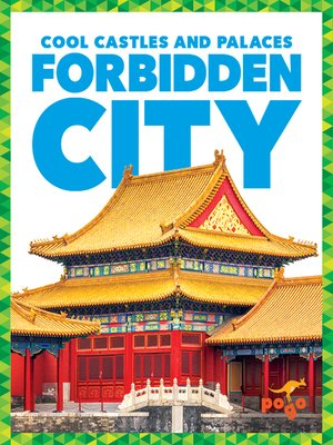 cover image of Forbidden City