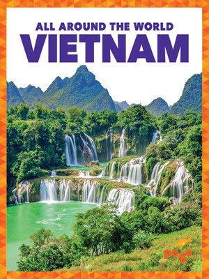 cover image of Vietnam