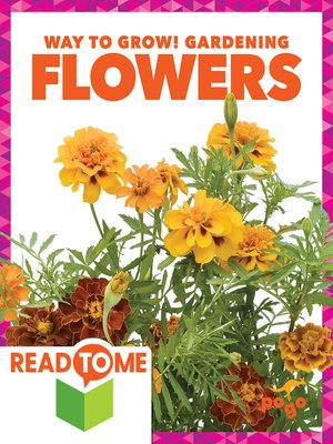 cover image of Flowers (Readalong Edition)