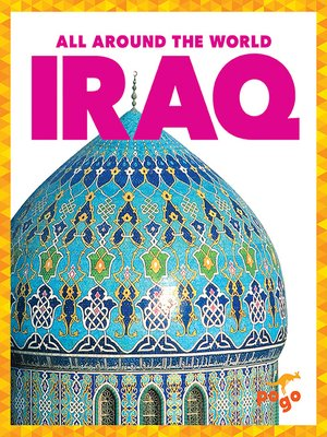 cover image of Iraq