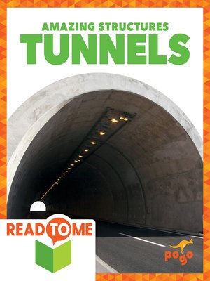 cover image of Tunnels (Readalong Edition)