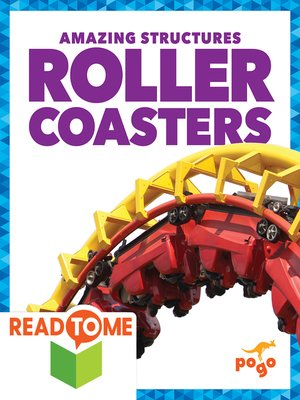 cover image of Roller Coasters (Readalong Edition)