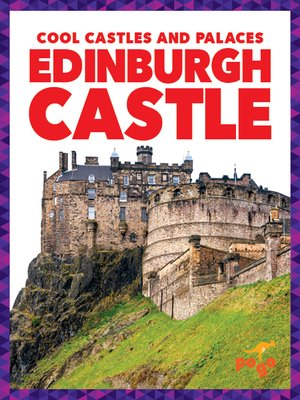 cover image of Edinburgh Castle