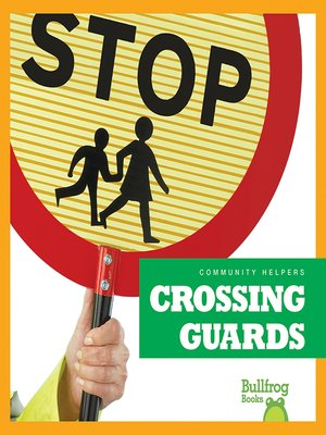 cover image of Crossing Guards