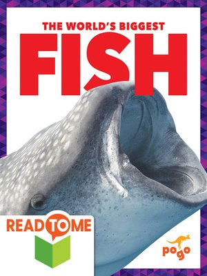 cover image of The World's Biggest Fish (Readalong Edition)