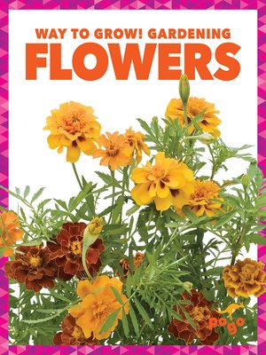 cover image of Flowers