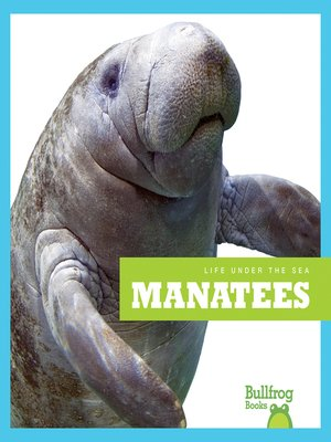 cover image of Manatees