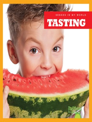 cover image of Tasting