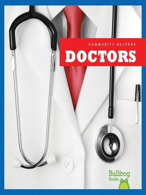 cover image of Doctors