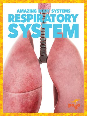 cover image of Respiratory System