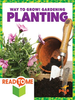 cover image of Planting (Readalong Edition)