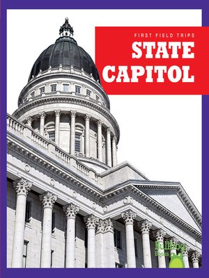 cover image of State Capitol