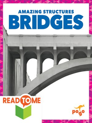 cover image of Bridges (Readalong Edition)