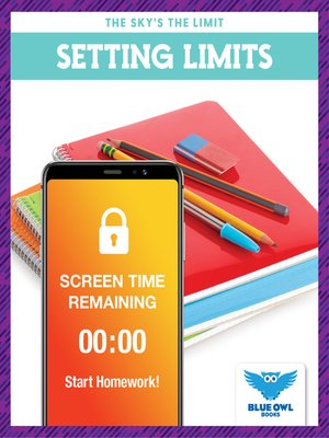 cover image of Setting Limits