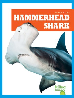 cover image of Hammerhead Shark