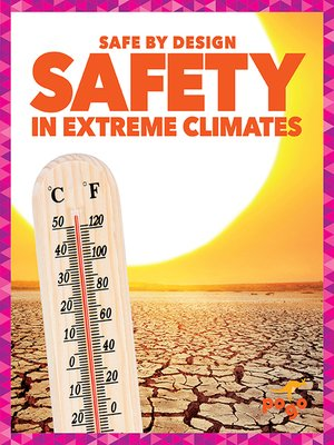 cover image of Safety in Extreme Climates