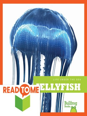 cover image of Jellyfish (Readalong Edition)