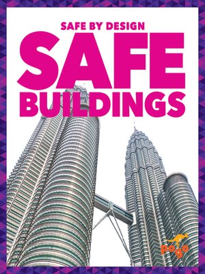 cover image of Safe Buildings