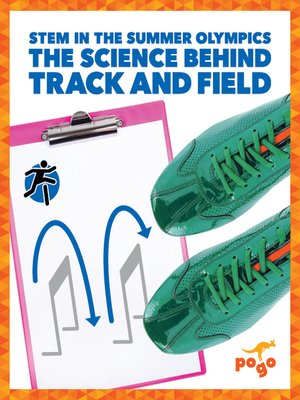 cover image of The Science Behind Track and Field