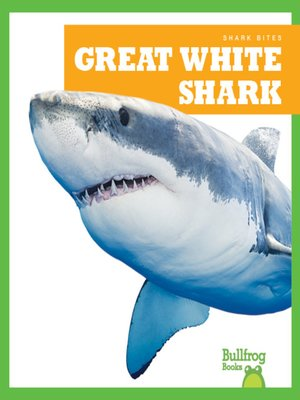 cover image of Great White Shark
