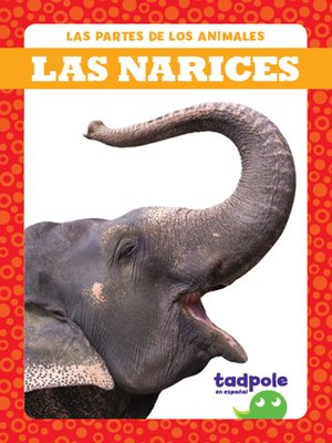 cover image of Las narices (Noses)
