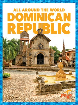 cover image of Dominican Republic