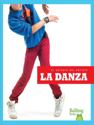 cover image of La danza (Dance)