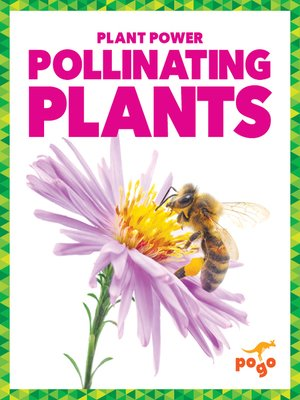 cover image of Pollinating Plants