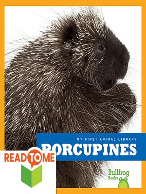 cover image of Porcupines (Readalong Edition)