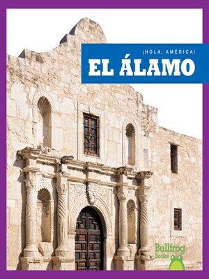 cover image of El Alamo / Alamo