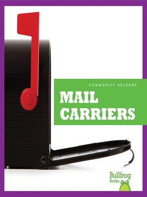 cover image of Mail Carriers