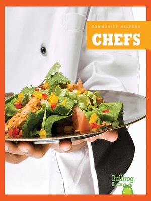 cover image of Chefs