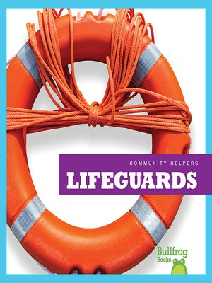 cover image of Lifeguards