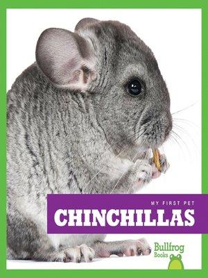 cover image of Chinchillas
