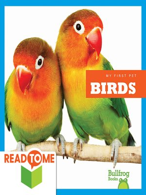 cover image of Birds (Readalong Edition)