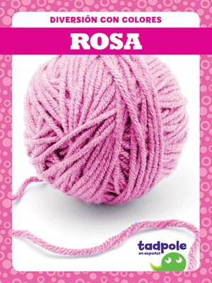 cover image of Rosa (Pink)