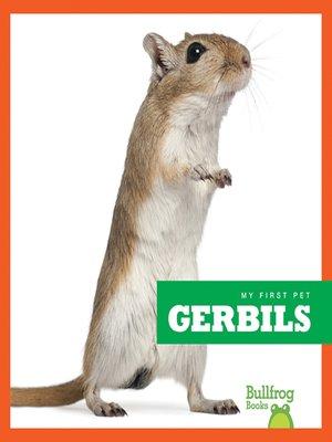 cover image of Gerbils