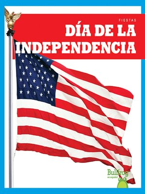 cover image of Día de la Independencia (Independence Day)
