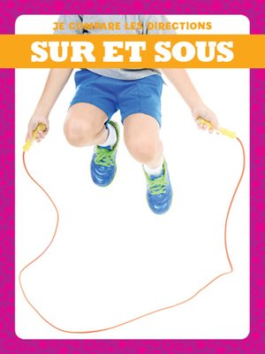 cover image of Sur et sous (Over and Under)