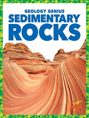 cover image of Sedimentary Rocks